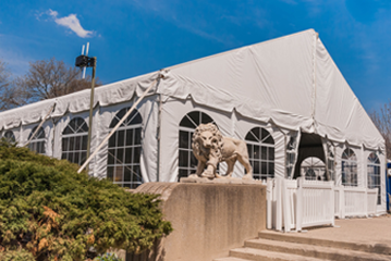 Selecting the Best Layout for Marquee Conference Events