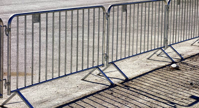 crowd-control-barrier-hire